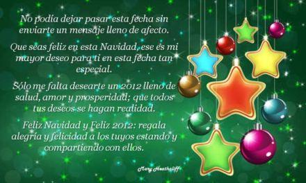 Mensajes de Navidad 4