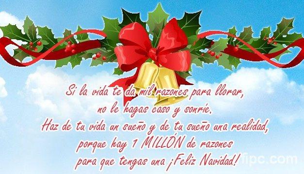 Mensajes de Navidad 9