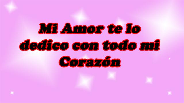 Feliz Dia De San Valentin Frases De Amor Y Amistad Para Dedicar