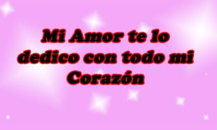 Frases de Amor para dedicar a mi Novio que esta lejos, Feliz Dia de San Valentin 2019