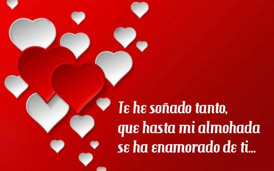Frases de San Valentin 8