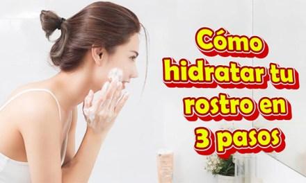 Como Hidratar tu Rostro Naturalmente con Remedios Caseros