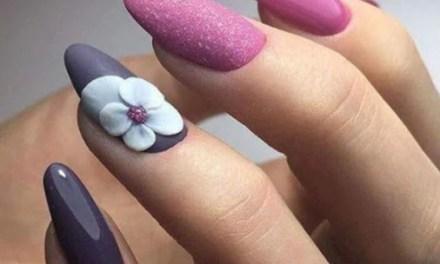 Diseño de Uñas para el Dia de la Madre 12
