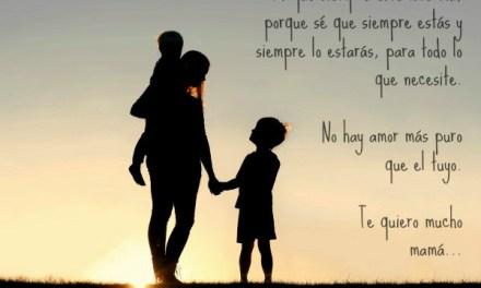 Imagenes con Frases Bonitas para el Día de la Madre 110