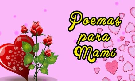 Poemas para el Dia de la Madre Cortos con Imagenes, Feliz Día de las Madres 2018