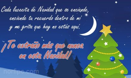 Mensajes de Navidad 25