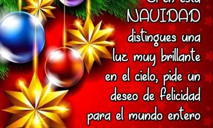 Mensajes de Navidad 28