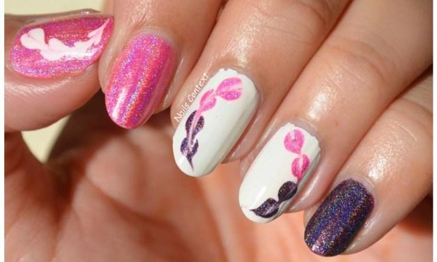 Diseño de Uñas para San Valentin 18