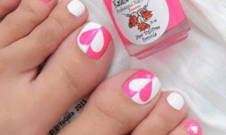 Diseño de Uñas para San Valentin 32