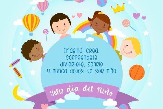 Frases para el Día del Niño 6