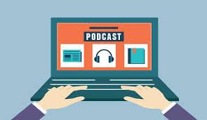 Podcast – em breve