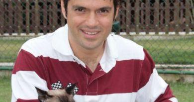 Jorge Vercillo fala sobre o relacionamento com os animais e a natureza