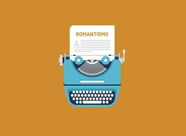características do romantismo, romantismo