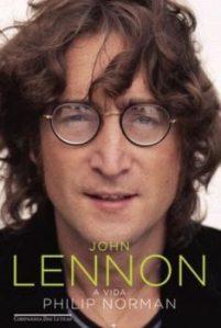 "Livro: ""John Lennon, A Vida"""