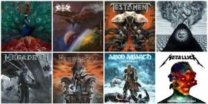 """2016 – Os 10 melhores álbuns do """"Metal"""". – Discos de Rock"""