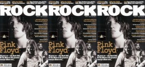 """Os 30 álbuns conceituais mais importantes de todos os tempos, segundo a revista """"Classic Rock""""."""