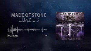 """Nova Música = """"Made of Stone – Limbus"""""""