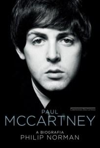 """Livro: """"Paul McCartney, A Biografia"""""""