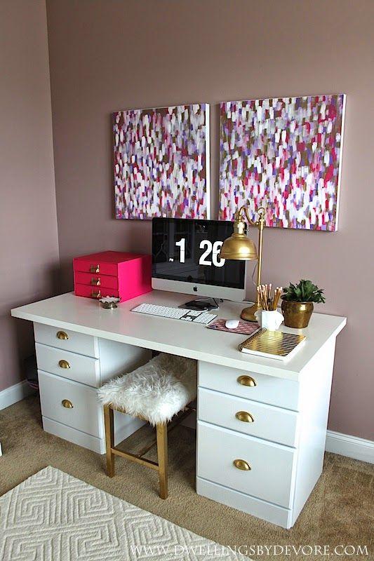 como decorar tu oficina según el feng shui