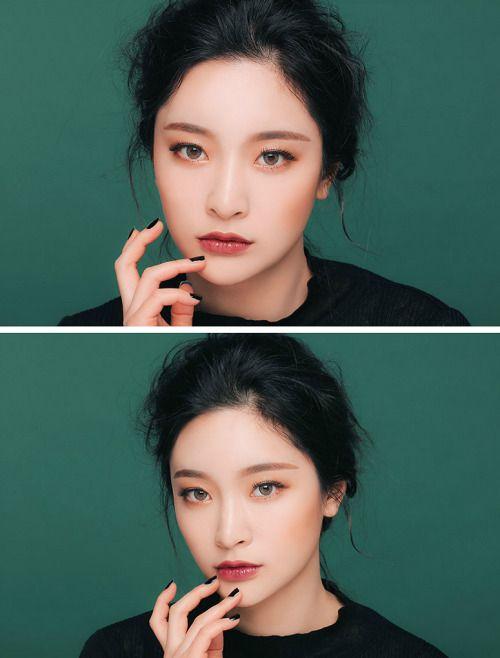 Maquillaje Coreano ? (Claves para un look al estilo de Corea)