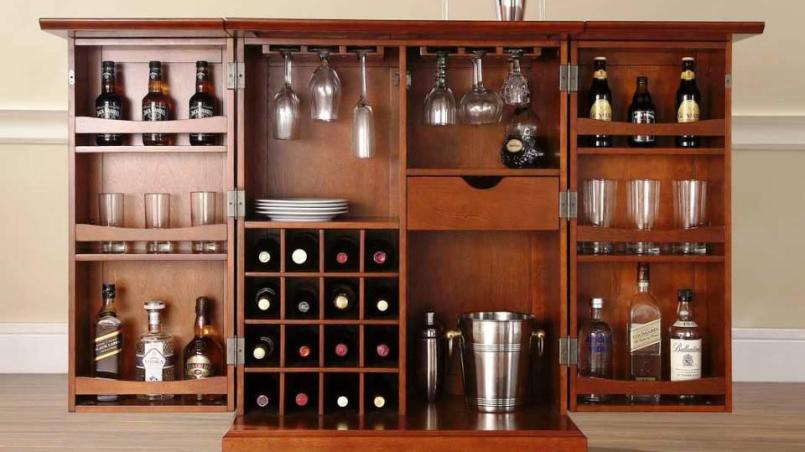 diy kitchen cabinet with Mini Bar En Casa on Blind Corner Cabi  Solutions in addition 203227258 moreover Mini Bar En Casa also Modern Kitchen Cabi s 2018 Interior Trends And Designers Tips furthermore Diy Furniture Hacks.