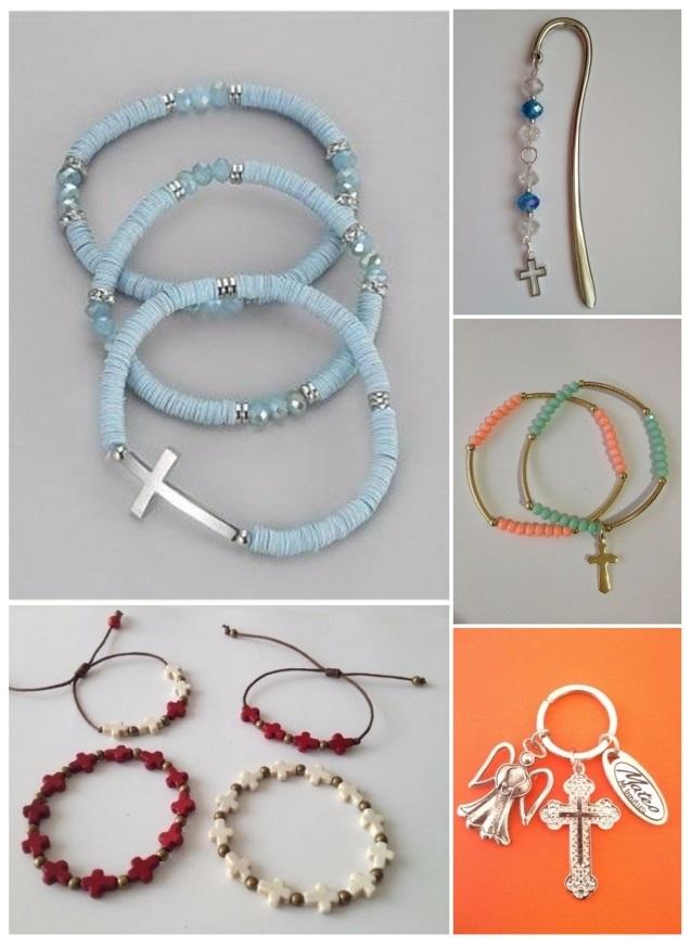 diseños de recuerdos para bautizo gratis