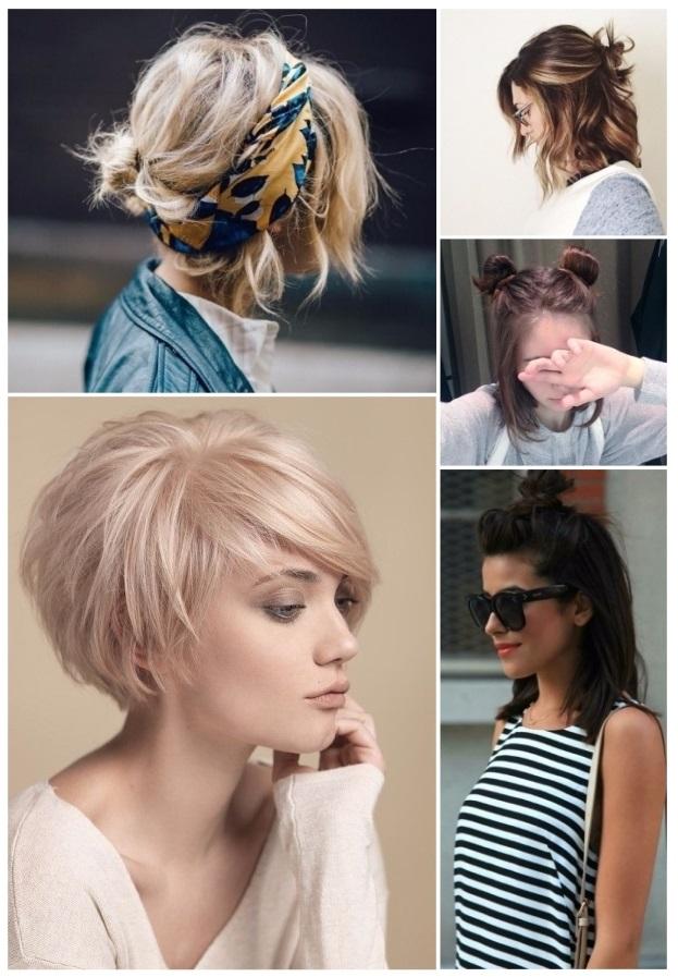 Amazing Peinados Bonitos Para Cabello Corto