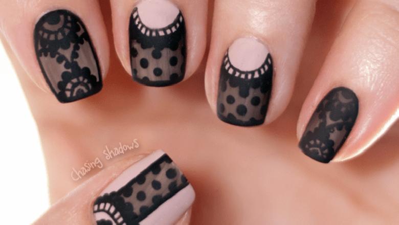 hermosos diseños de uñas