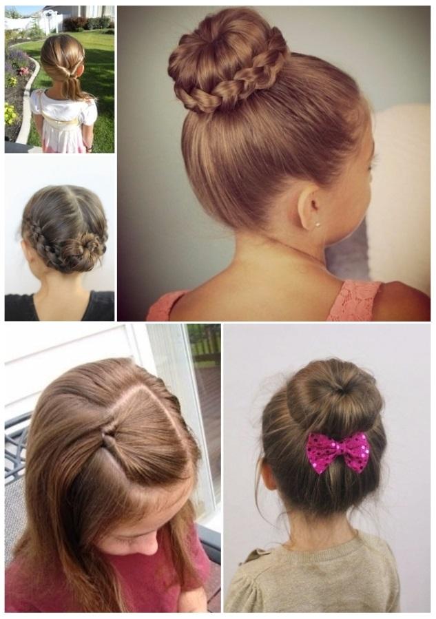 Peinados De Noche Para Todas Las Chicas