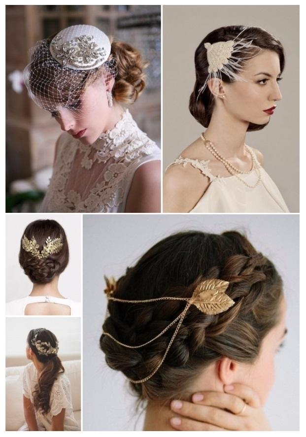 mejores peinados de novia