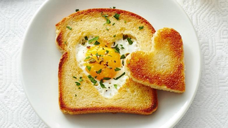 Desayuno saludables para bajar de peso