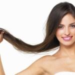 como planchar el cabello rápidamente