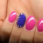 imagenes de uñas decoradas con gelish