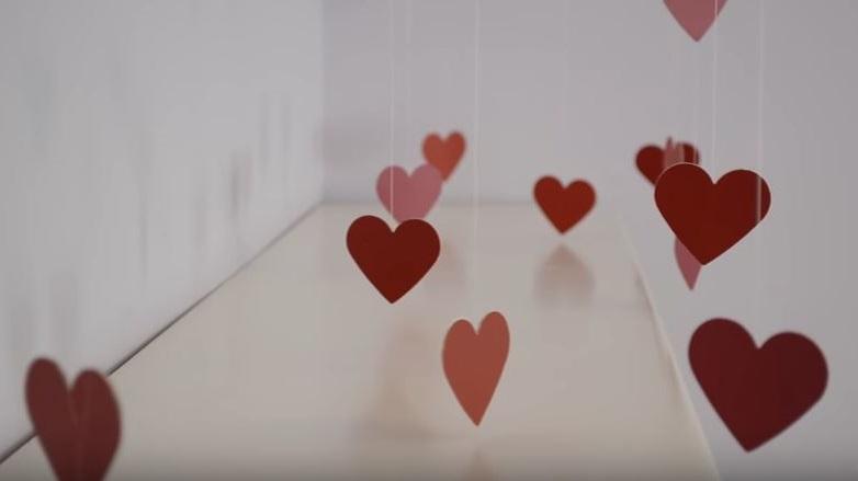 Como decorar para San Valentín ¡60 hermosas ideas de