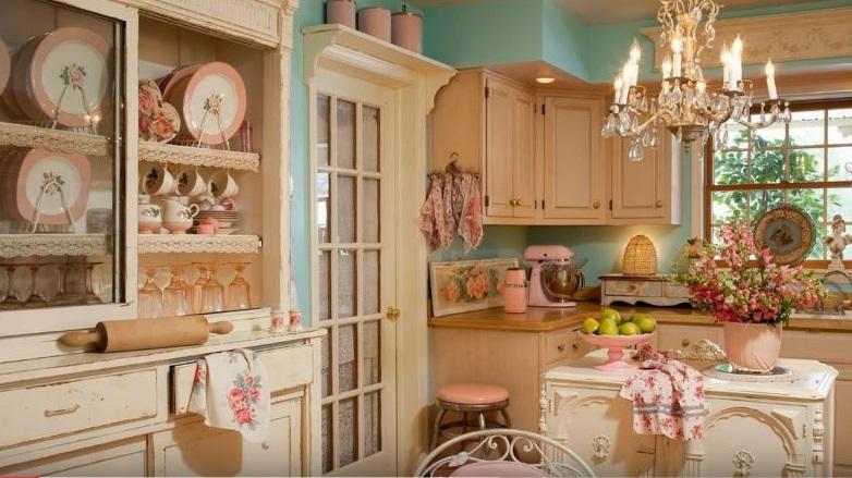 Como decorar al estilo vintage tu casa ideas y consejos for Casas estilo vintage