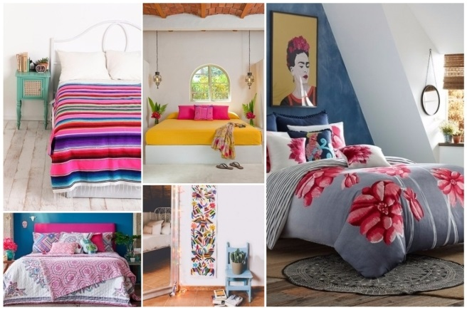 decoración estilo mexicano pinterest