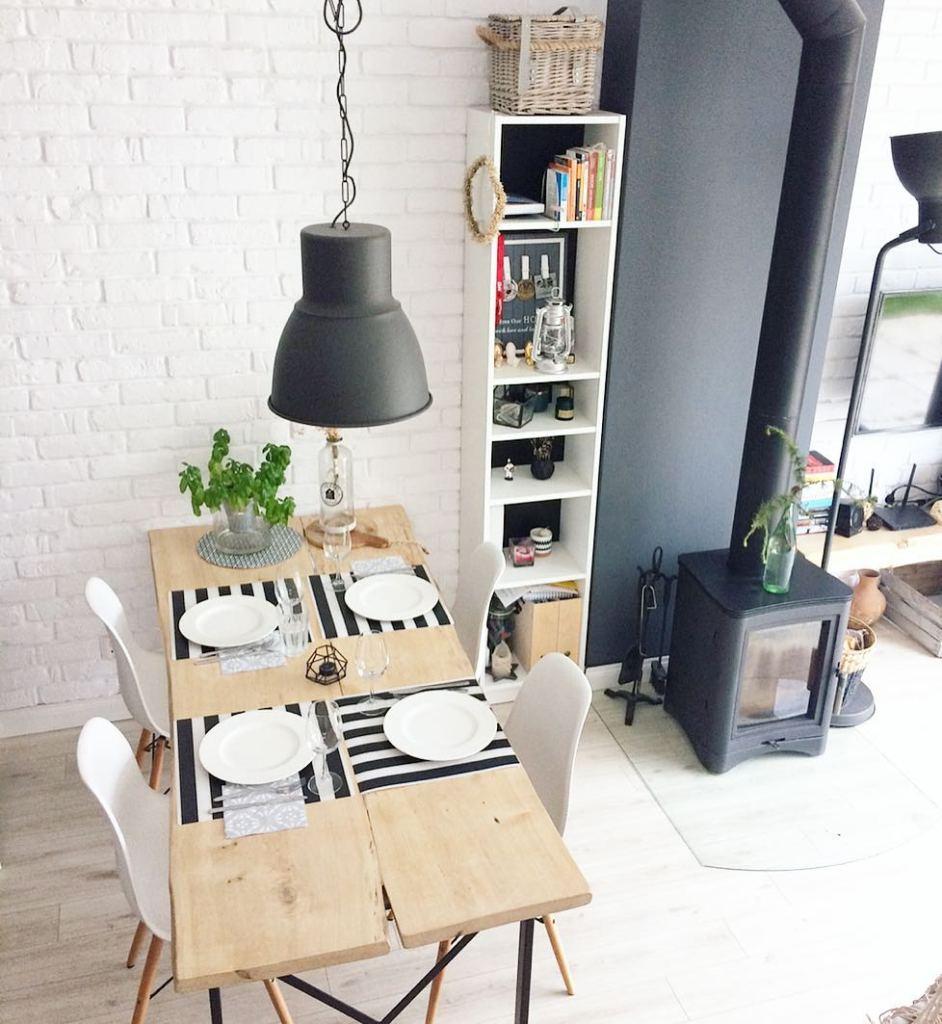 Como decorar un comedor pequeño (CON POCO DINERO)