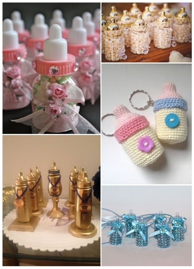 Ideas Para Recuerdos Baby Shower Nina.Recuerdos Para Baby Shower 80 Ideas De Regalitos Economicos