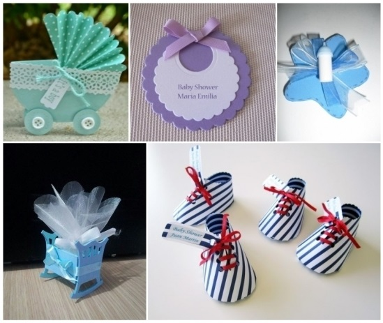Arreglos Faciles Para Baby Shower.Recuerdos Para Baby Shower 80 Ideas De Regalitos Economicos