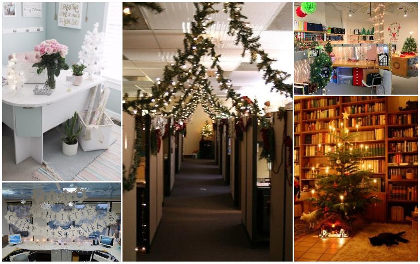 como decorar para navidad 3