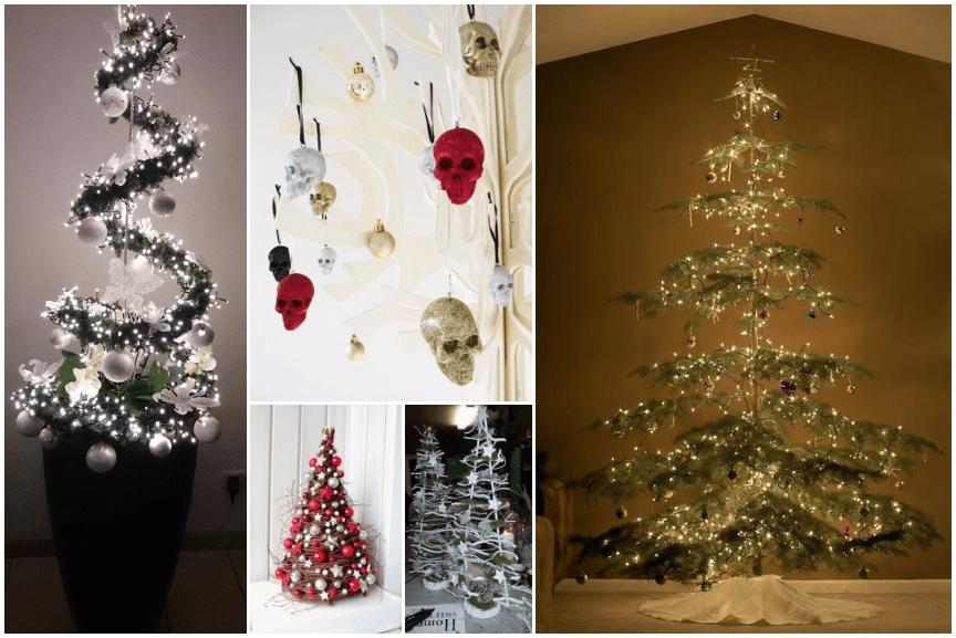 como decorar para navidad 6