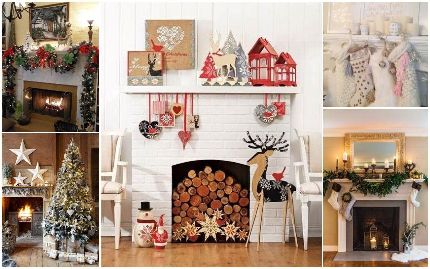 como decorar para navidad 7