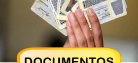 Servicio Social – Documentos Perdidos.