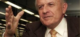 Ex gobernador Germán Villegas en estado grave luego de sufrir un accidente.
