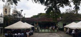 En la Normal MDCS de Guacari se realizó  velacion de Luis José Toro Campo.