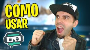 STREAMLABS OBS, como usar?