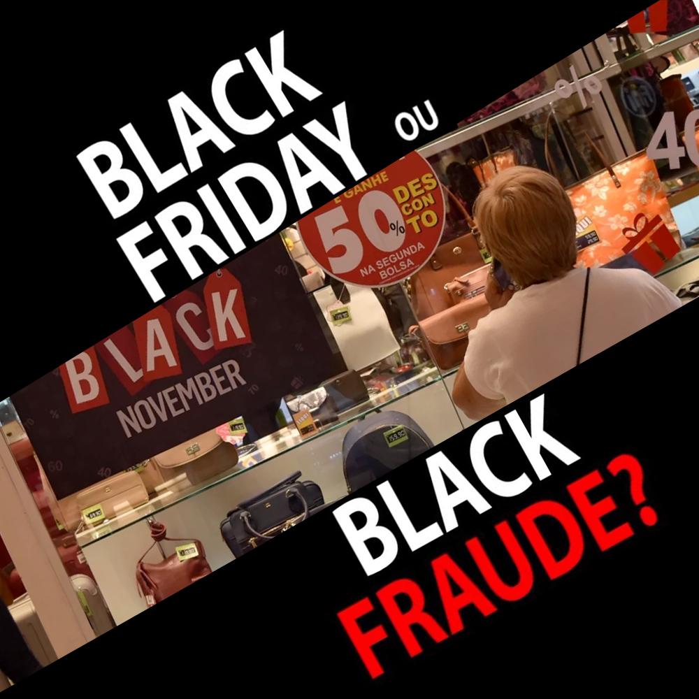 abbdf85f6e25 Projeto quer evitar fraudes em promoções como a Black Friday em ...