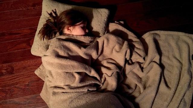 dormir poco depresion adolescente
