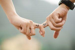 objetivos pareja influyen