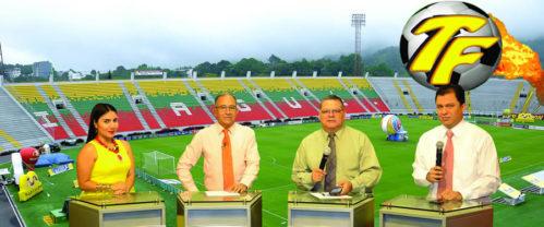 tertulia del futbol colombia